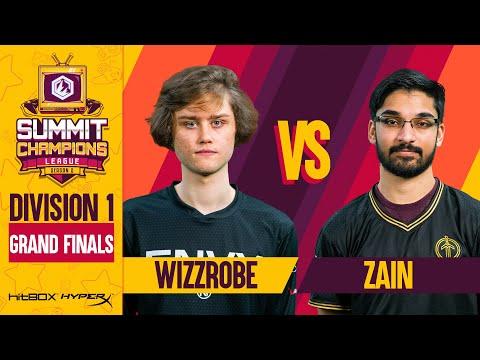 Wizzrobe vs Zain