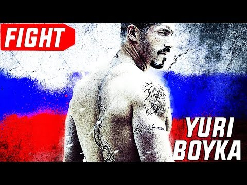 Yuri Boyka: Undisputed 4 - Martial Arts | Eminem - Till I Collapse Remix. (Music Video)