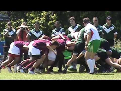 U18 SOUTHBAY VS SANTA MONICA