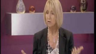 Loose Women: Carol Turning Into Jane, I'm A Celeb & Love Bad For Your Waistline? [3rd December 2009]