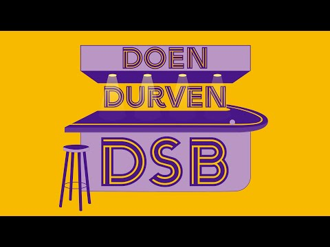 Themapresentatie DSB OWee