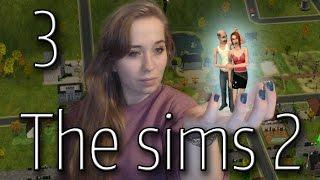 The Sims 2 – #3 – Nauka, pingwiny ipierwszy śnieg