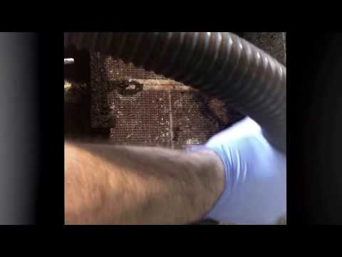 How to clean and maintain an Infrared Sear Burner