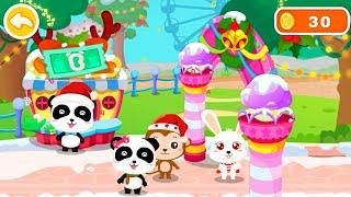 Baby Panda's Town: Life (Part 6) Kids FunPark Games