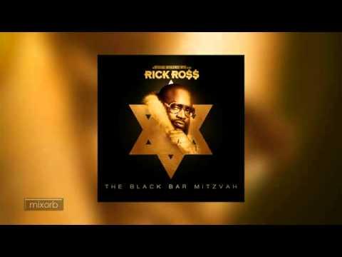 Rick Ross - Us ft. Drake _ Lil Reese (The Black Bar Mitzvah)