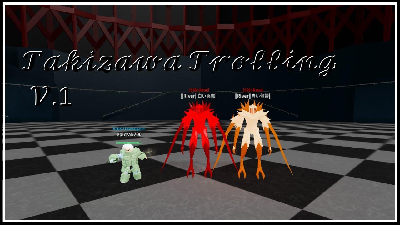 Takizawa Trolling V.1 - Ft Boomer_12903 And Epiczak200