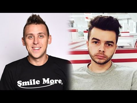 Thumbnail: YouTubers FIGHT CAUGHT on CAMERA! Roman Atwood, Nadeshot, RiceGum Confronted