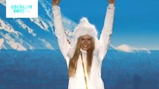 2014 Winter Olympics in Sochi l Czech Republic