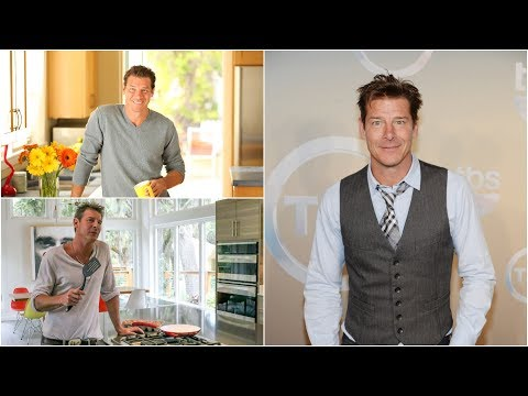 Ty Pennington Bio, Net Worth, Family, Affair, Lifestyle & Assets