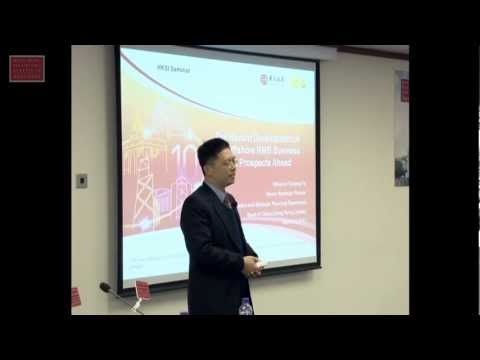 HKSI e-Seminar - Most Recent Development of RMB Business in Hong Kong and Prospects Ahead