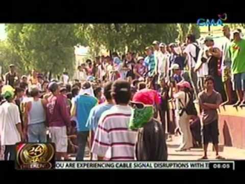 24oras: Mga maiinit na balita ngayong   Linggo