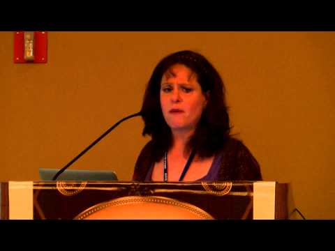 Karen R Jonscher | University of Colorado Anschutz Medical Campus | USA | Metabolomics 2014
