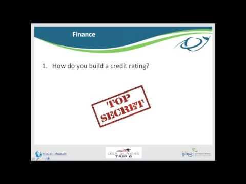 How to get Finance in USA | IPS | Wealth Migrate | Scott Picken