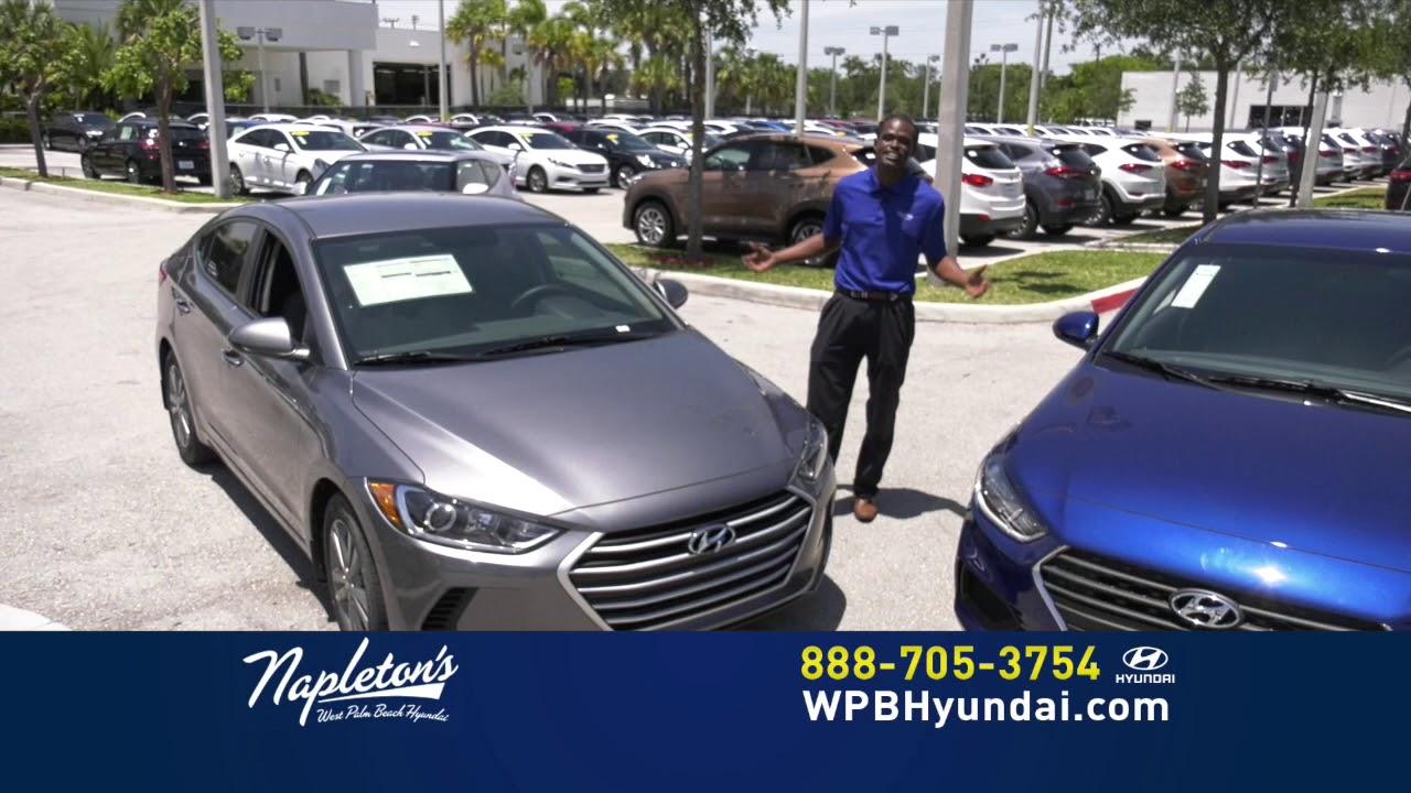 Hyundai West Palm Beach >> West Palm Beach Hyundai