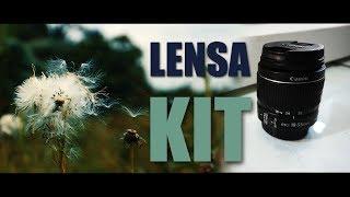 Download lagu Tips DSLR Cinematic Dengan Lensa Kit MP3