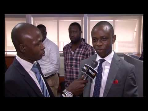 Meritrade Platform is Innovative and World Class - The Nigerian Investor Q1/E3