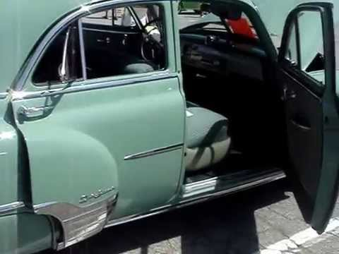 1952 CHEVY STYLELINE DELUXE - SWEET SURVIVOR & 1952 CHEVY STYLELINE DELUXE - SWEET SURVIVOR - YouTube