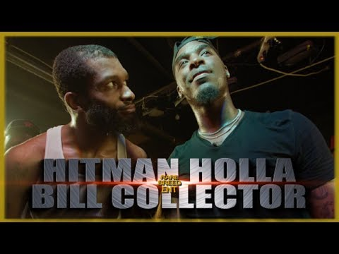 hitman-holla-vs-bill-collector-classic-rap-battle---rbe