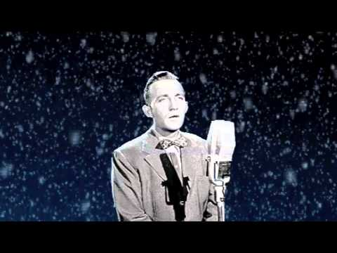 Count Your Blessings - Bing Crosby HD Audio
