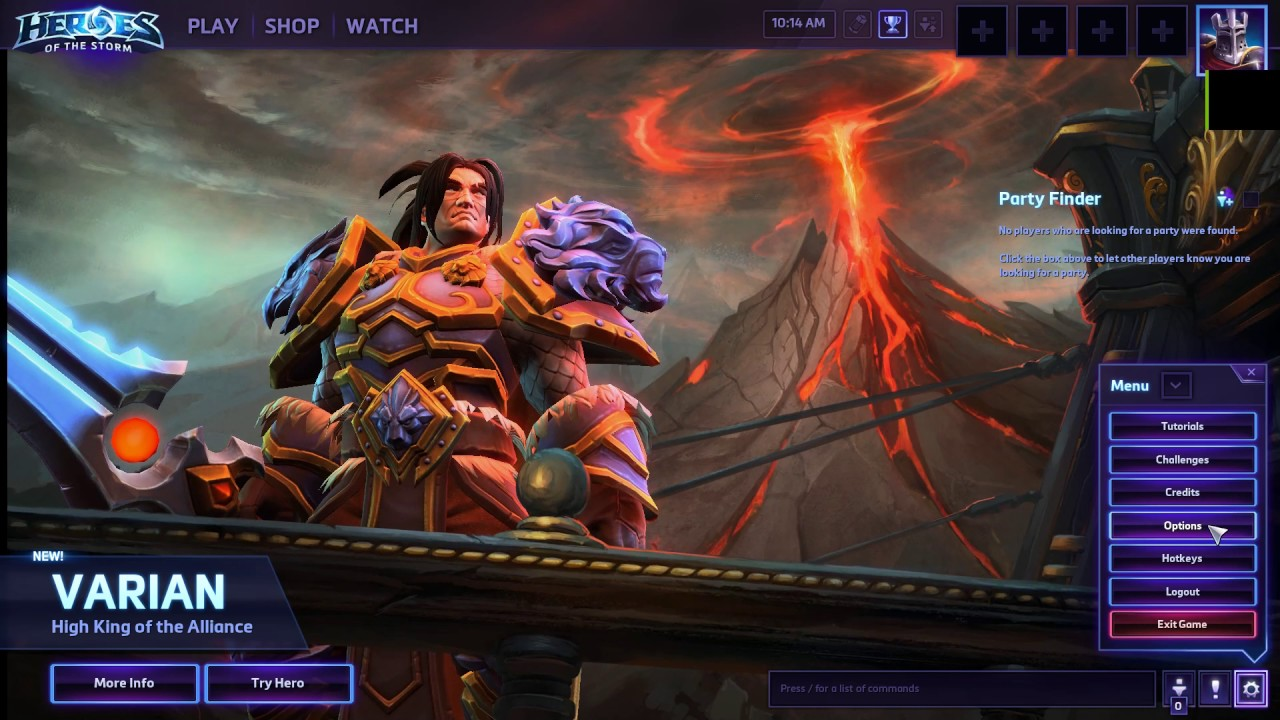 Games for colorblind - How To Enable Color Blind Mode In Heroes Of The Storm