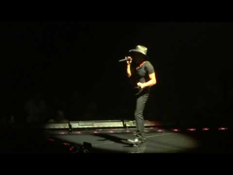 Tim McGraw and Faith Hill - Angry All The Time