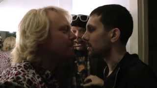 Dynamo gets juiced with Keith Lemon and Rufus Hound   Dynamo TV episode 3