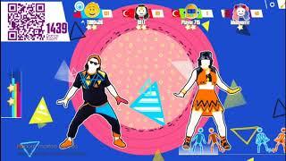 Just Dance Now:Rockabye - 5 stars