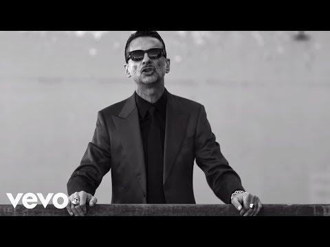 Depeche Mode - Where's the Revolution (Video)