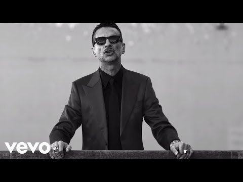 Depeche Mode - Where's the Revolution (Video)