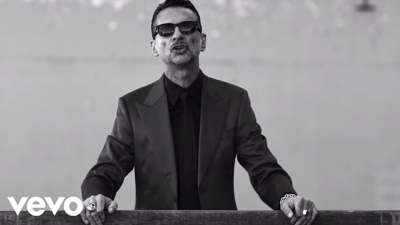 depeche mode vevo