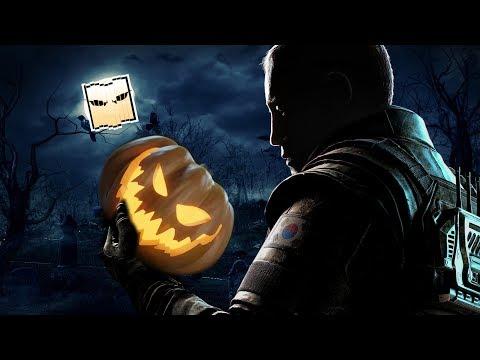 Vigil's Halloween Special