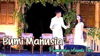 Download Video BUMI MANUSIA TEATER Blora Pramoedya Ananta Toer INDONESIANA MP3 3GP MP4