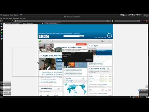 [HowTo] Convert Webpage/HTML To PDF On Ubuntu Linux
