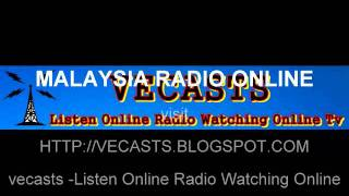 Malaysia Radio Online How To Listen ?