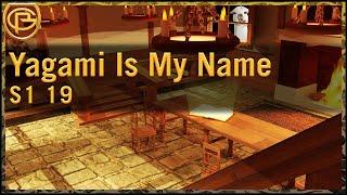 Drama Time - Yagami is my name! thumbnail
