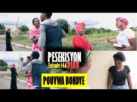 Download #PÈSEKISYON_Di_Djab|146 |Mezen gade koze Bòkò saa vle Pran Frèa touvivan nan men Sevant Bondyea🙆♂️