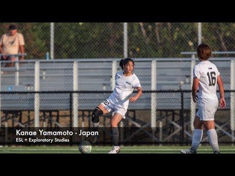 Testimonial - Kanae Yamamoto, Japan