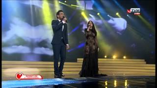 Gianluca Bezzina & Ira Losco - L-Aħħar Bidwi F