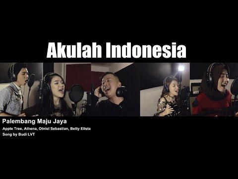 Palembang Maju Jaya - Akulah Indonesia