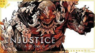 JOGANDO COM O APOCALIPSE | Injustice: Gods Among Us | Gameplay Dublado PT-BR