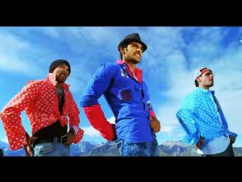 New Santhali Movie songs (ARJUN)