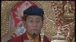 2012-02-29 morning - GuruYoga teaching by HH Gyalwang Drukpa