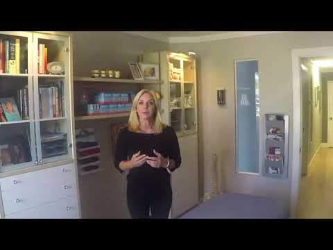 A Chiropractor Talks About ORAL I.V.