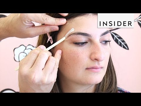 Get Custom Brows At Benefit BrowBar