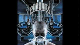 Paradox - Second Over Third By Force (Studio Version)