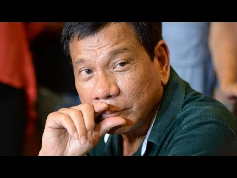 Duterte in war of words with Chelsea Clinton
