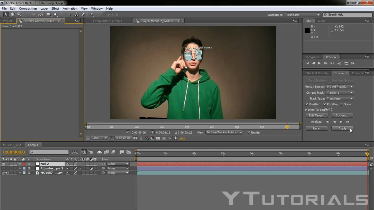 Adobe after effects tutorial motion tracking censored effect adobe after effects tutorial motion tracking censored effect youtube baditri Choice Image