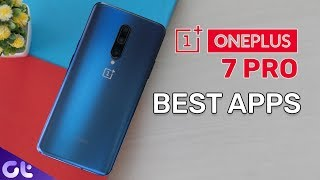 Download Top 10 Best Apps for OnePlus 7 Pro | Must Download in 2019 | Guiding Tech Mp3