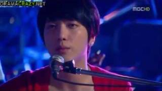 HeartStrings OST - Because I Miss You [Lee Shin(Jung yong Hwa)]