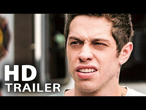 THE KING OF STATEN ISLAND Trailer Deutsch German (2020)
